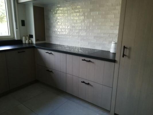 realisatie-keuken