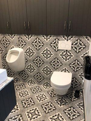 realisatie-toilet