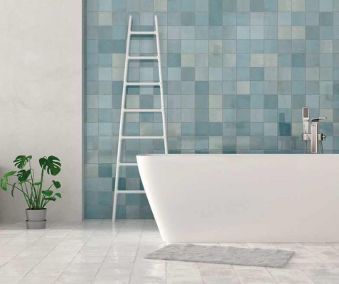 Zellige-Aqua-Glossy-Blue-Bathroom-Walls-Tiles-by-WOW